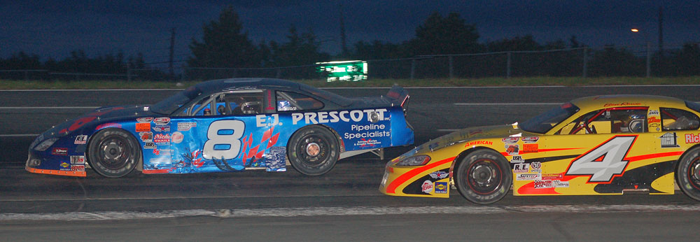 Official Finish Super Late Models 6 23 Scotia Speedworld