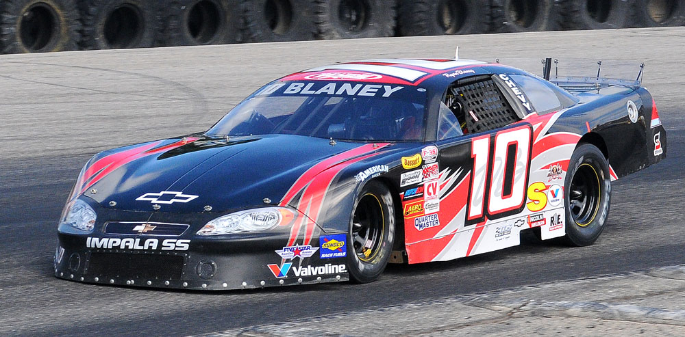Pro All Stars Series Super Late Model Series