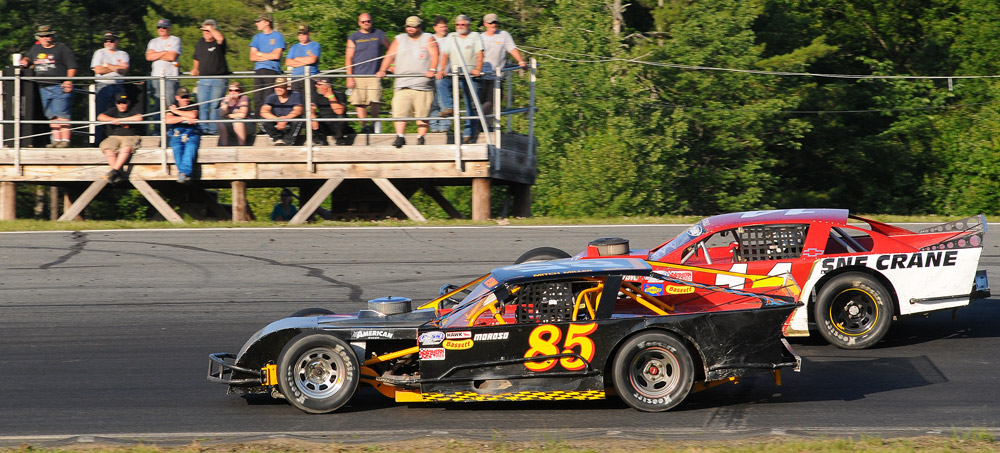 Canaan Motor Speedway Nhka Racing Series Ready For
